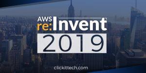 AWS re:Invent 2019 Recap