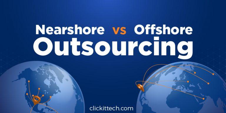 Nearshore VS Offshore