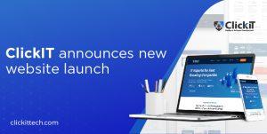 ClickIT announces new website launch