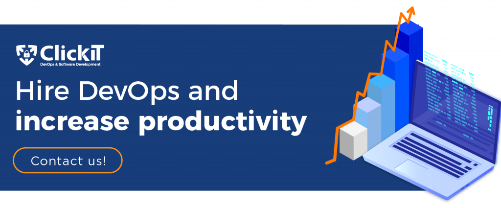 hire devops and increase productivity