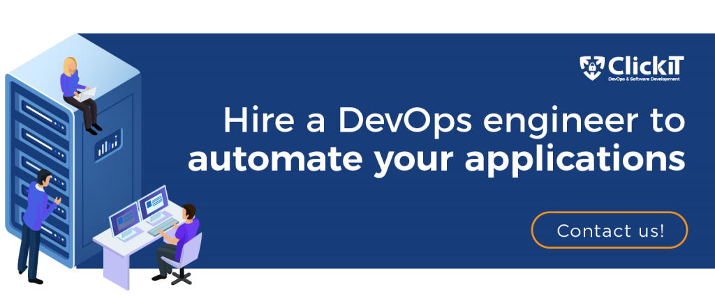 hire a devps engineer to automate your app