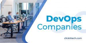 devops companies