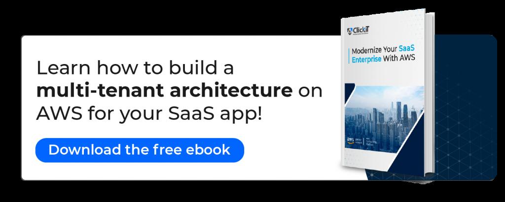 multi tenant architecture ebook