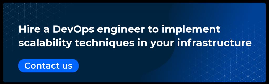 hire a devops engineer