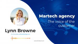 martech agency testimonial