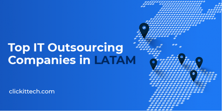 Top IT Outsourcing Companies in LATAM